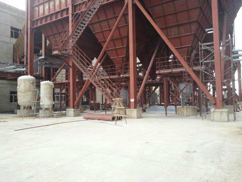 内蒙古康乃爾化學工業有限公司
