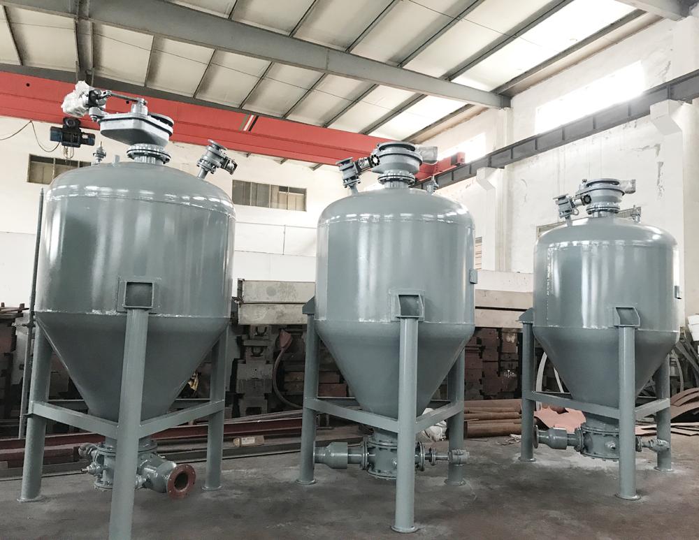 密相泵  L2000/200-125