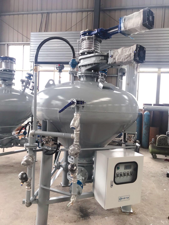 密相泵 L1000/200-100(1立方米)