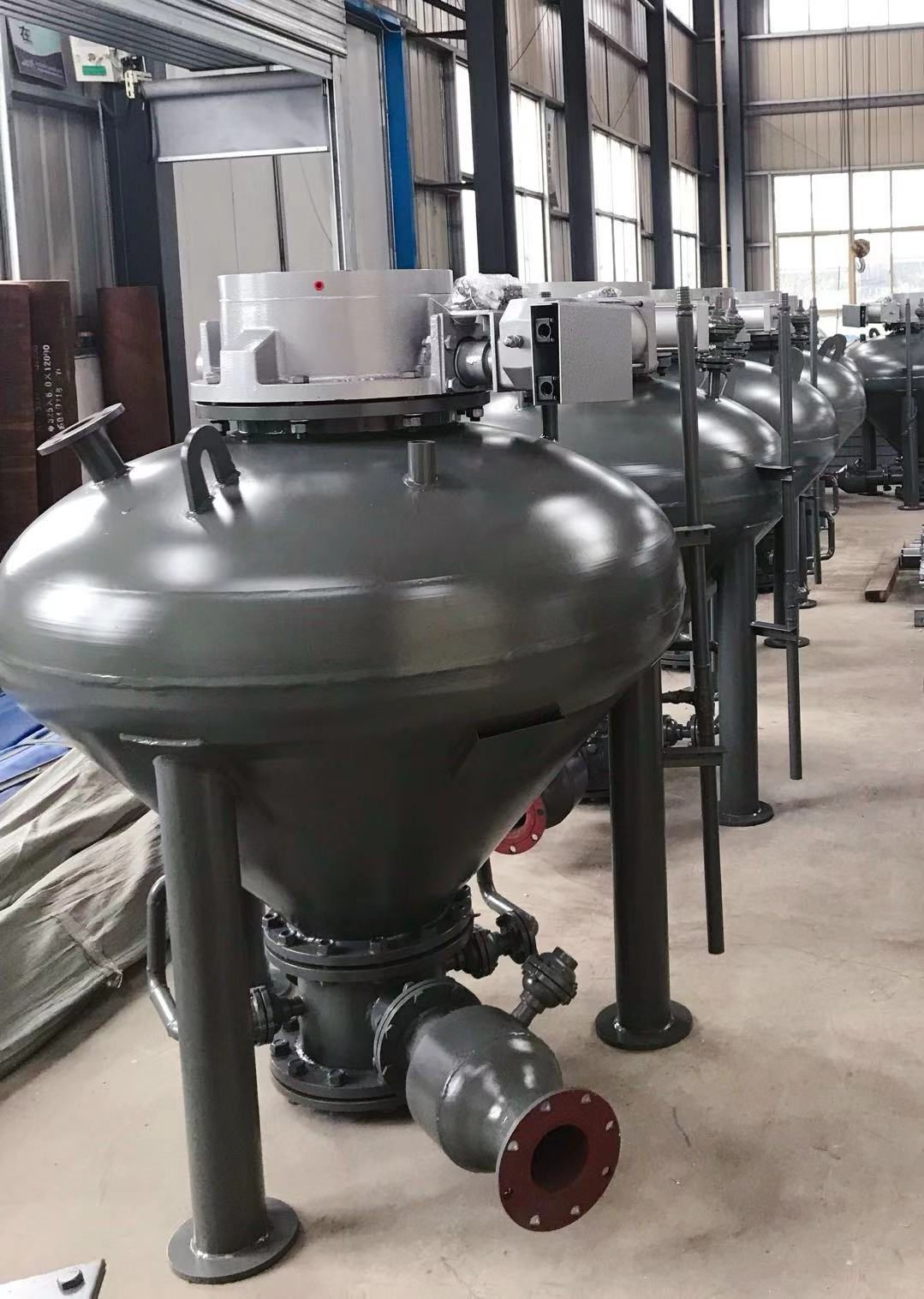 密相泵L400/200-100