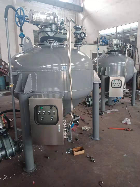 密相泵L1500/200-100