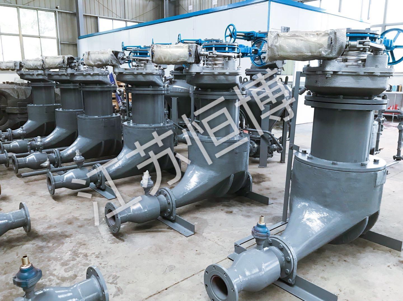 AV泵 、圆盘阀 输灰设备