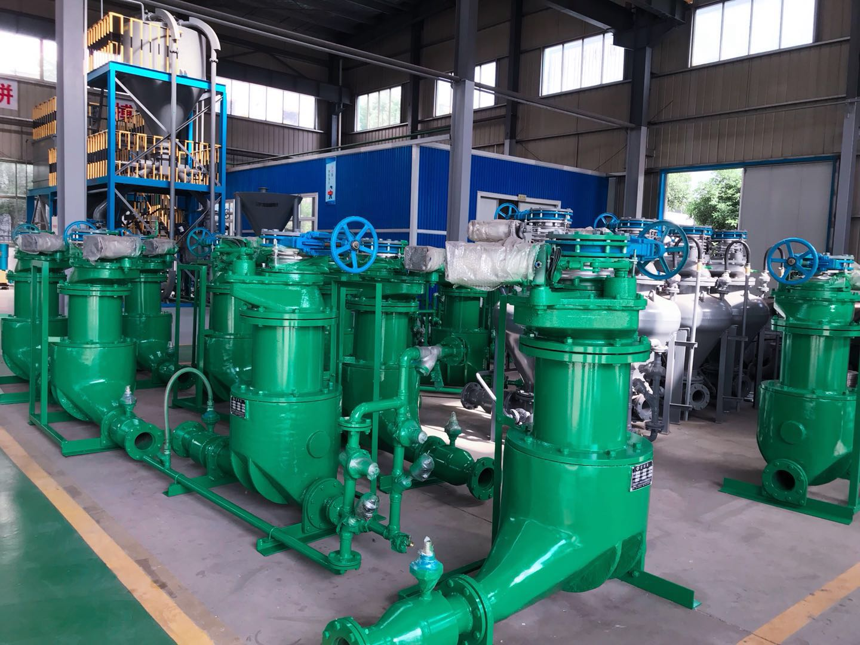 AV泵 L85/200-100 气力输送系统设备