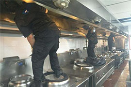 餐厅下水道清洗