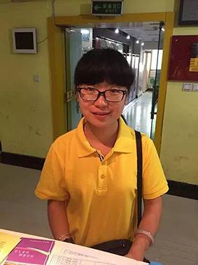 李瑄——美术教师