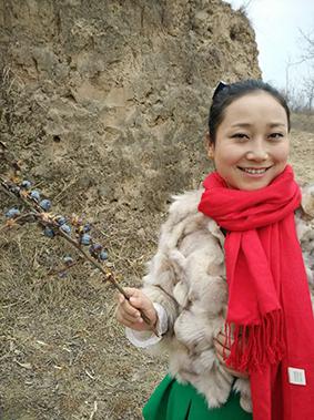 徐敏——美术教师