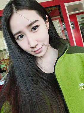 张笑蓉——美术教师