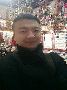 张鑫——美术教师