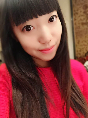 赵婧——美术教师