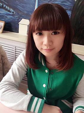 朱静——美术教师