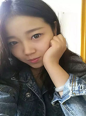 张静——美术教师