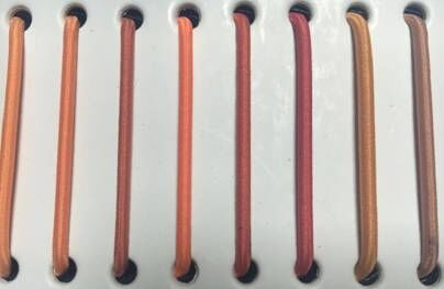 Elastic rope series
