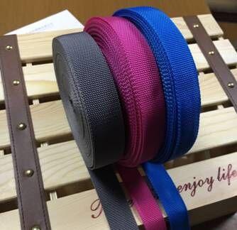Luggage belt series