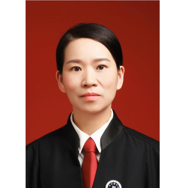 2014职业照_陈春香律师