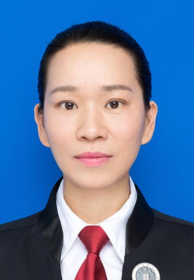 2016职业照_陈春香律师