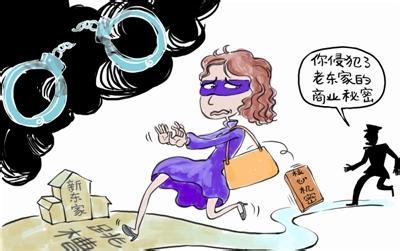 商业秘密侵权案例:在职期间利用公司资源开设同类公司是否构成商业秘密侵权