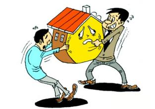 母亲将价值169万房屋以2万元卖给儿子能反悔吗?