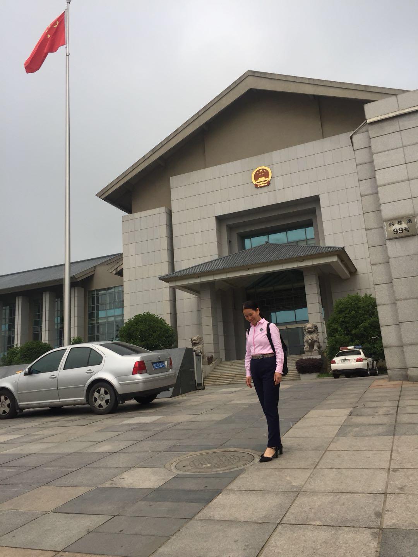 南京栖霞区法院婚姻案件开庭(2018...