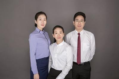 春香法律顾问团队参加师踌之路法律顾问...
