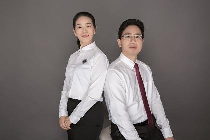 陈春香律师团队风采