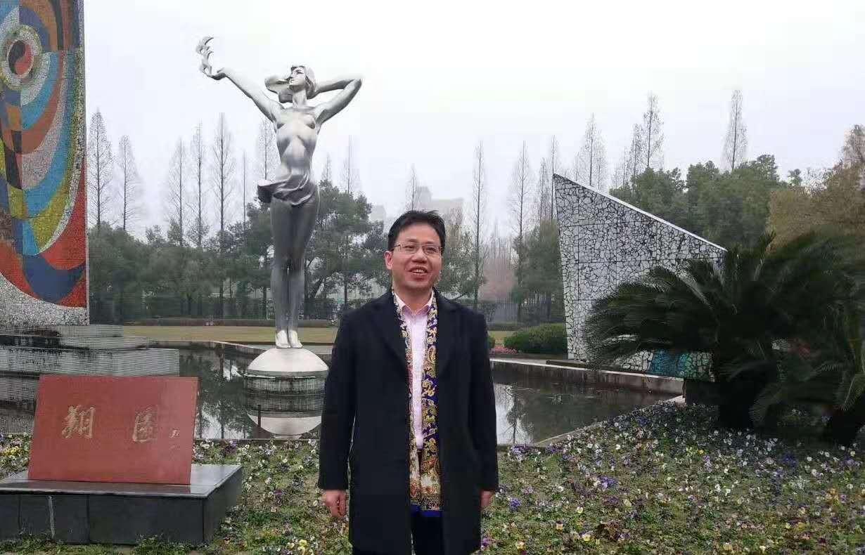 杭城培训圆满结束,享受了一段快乐且充实的大学校园生活