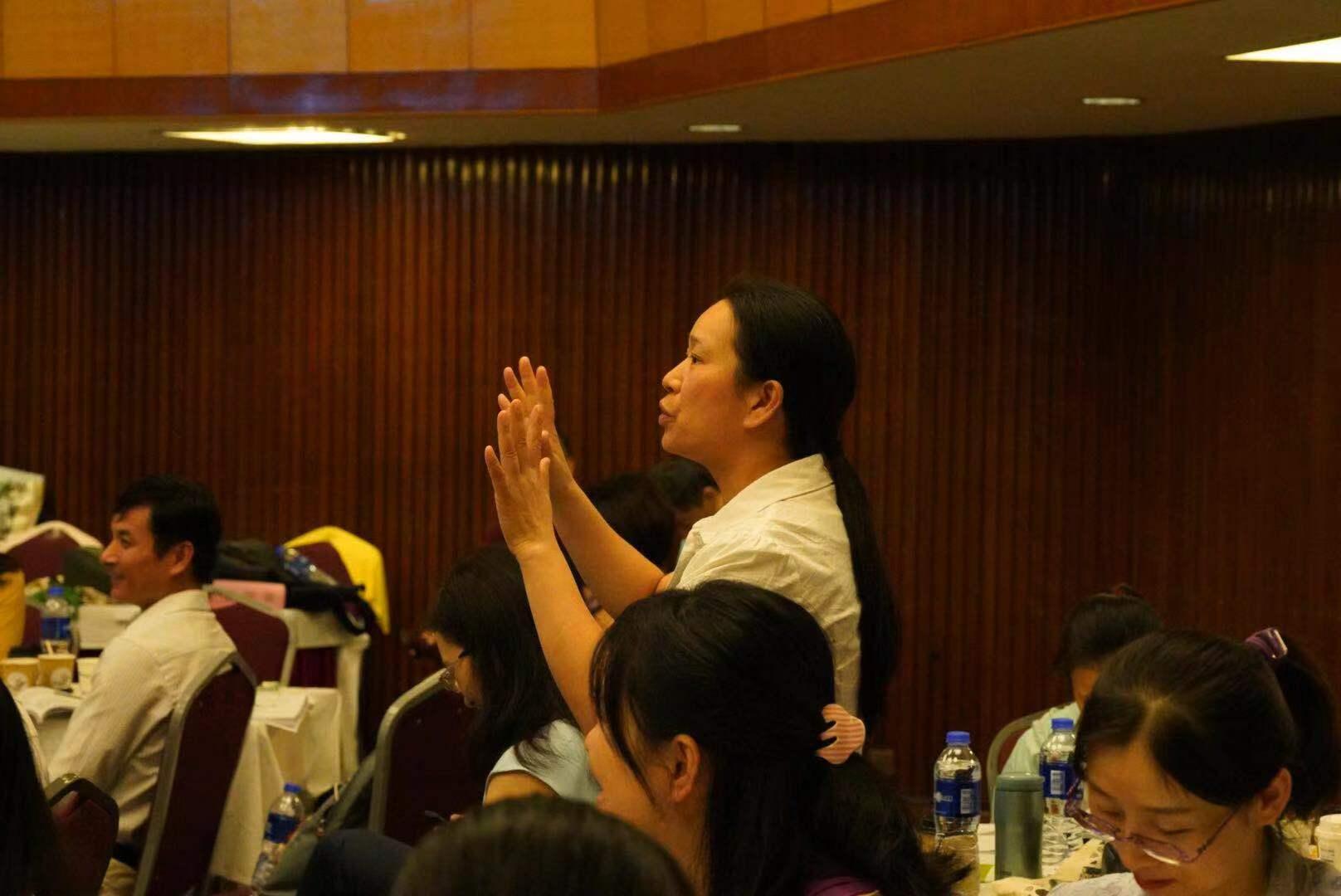 """陈律师赴上海参加""""意定之爱""""意定监护..."""