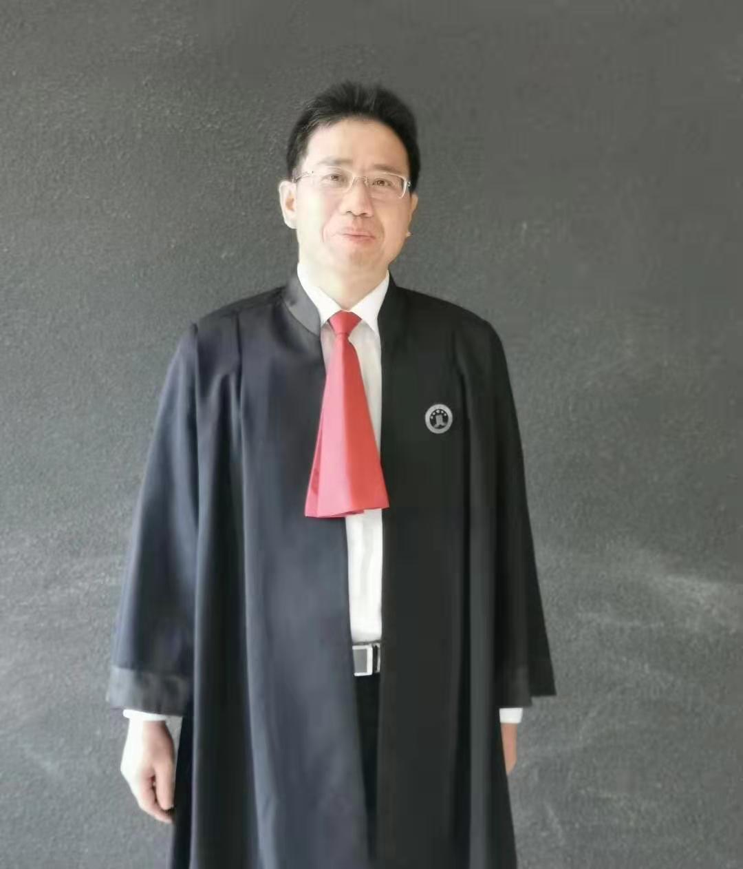 参加宪法日律师集体宣誓仪式(2019...