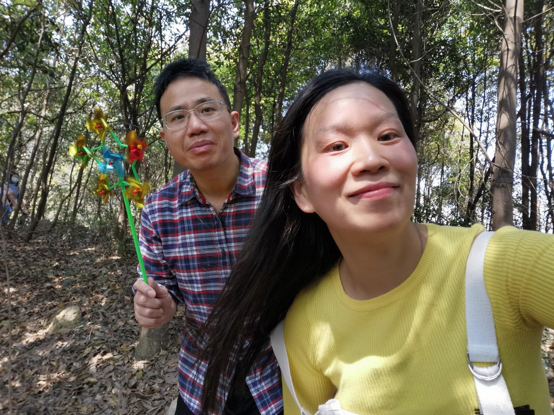 胡建华律师与陈春香律师