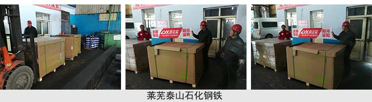 莱芜泰山石化钢铁DWE50-15