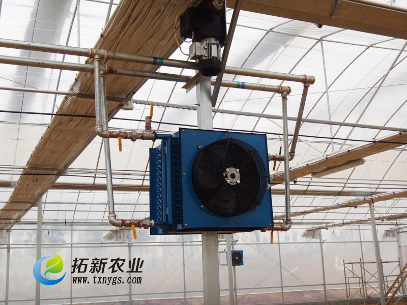 温室配套设备