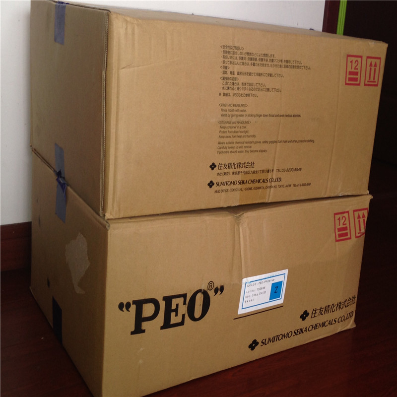 聚氧化乙烯(PEO)行业调研