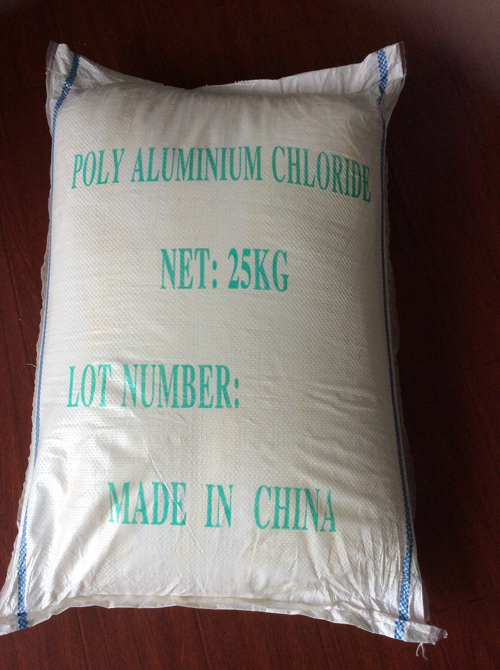 净水絮凝剂白色聚合氯化铝