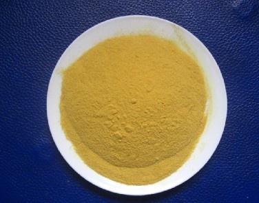 工业级聚合硫酸铁
