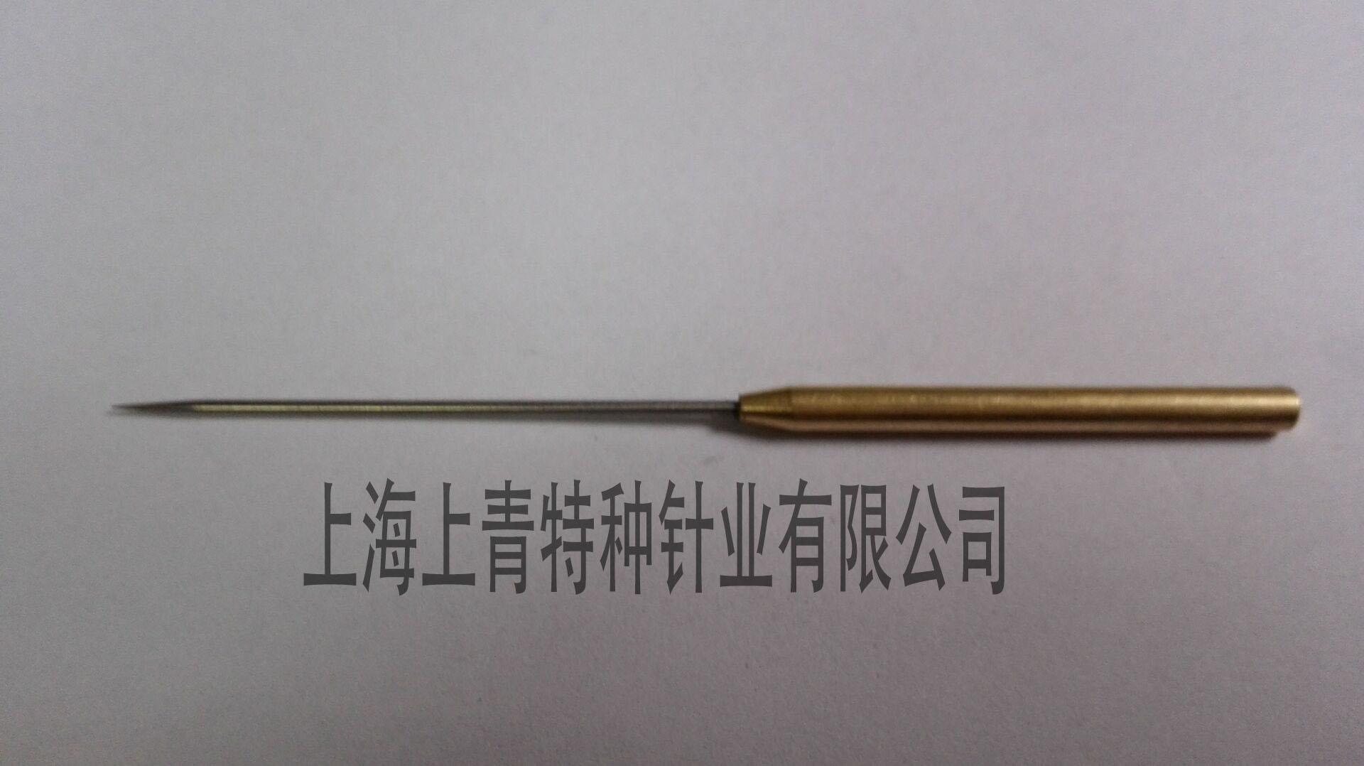 标准沥青测试针