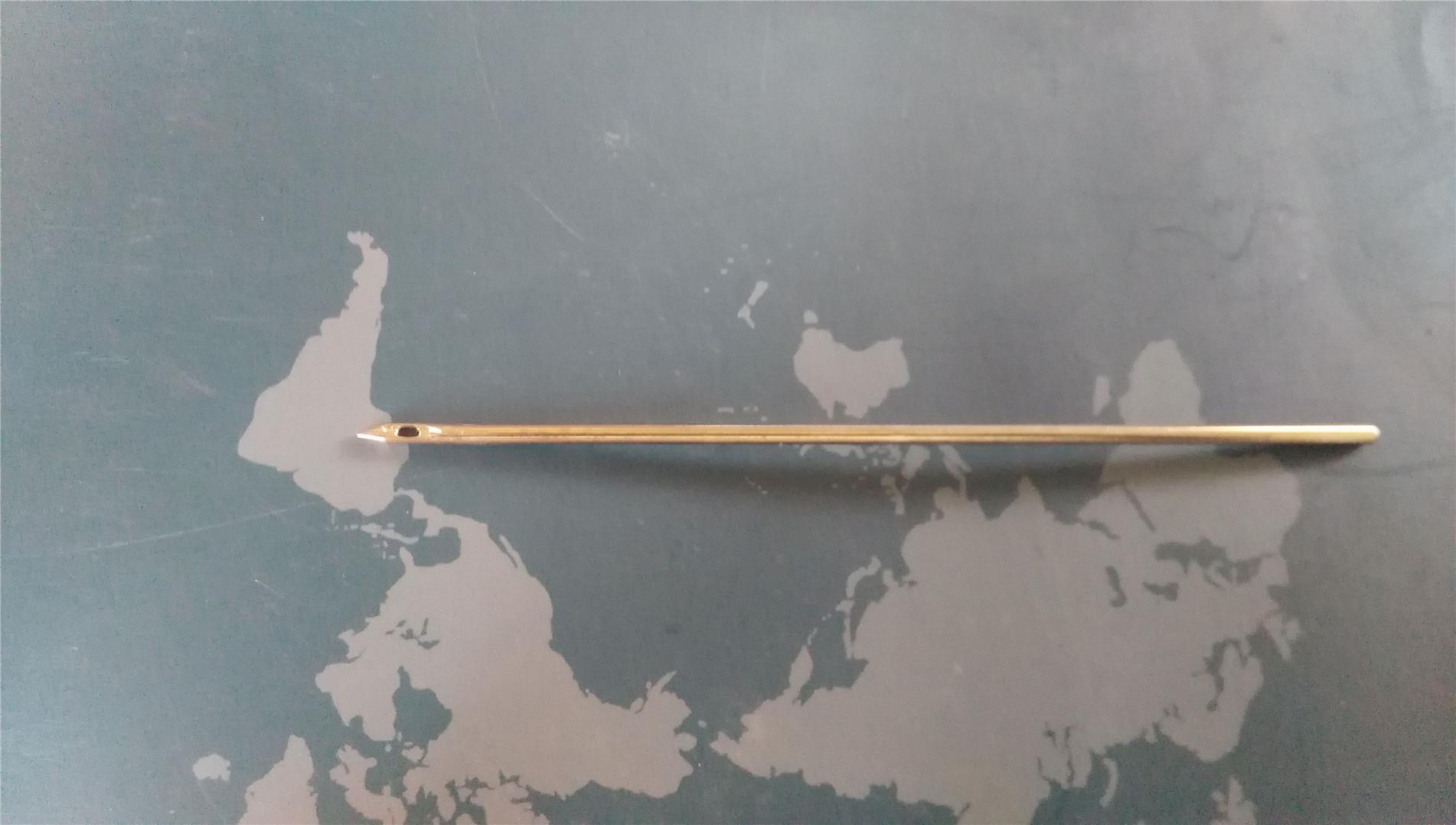 提花针(2.5x128)