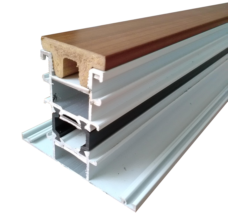 铝木复合门窗的优点