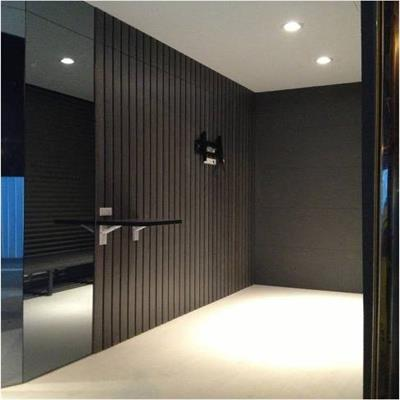 新型铝木复合型材的特点
