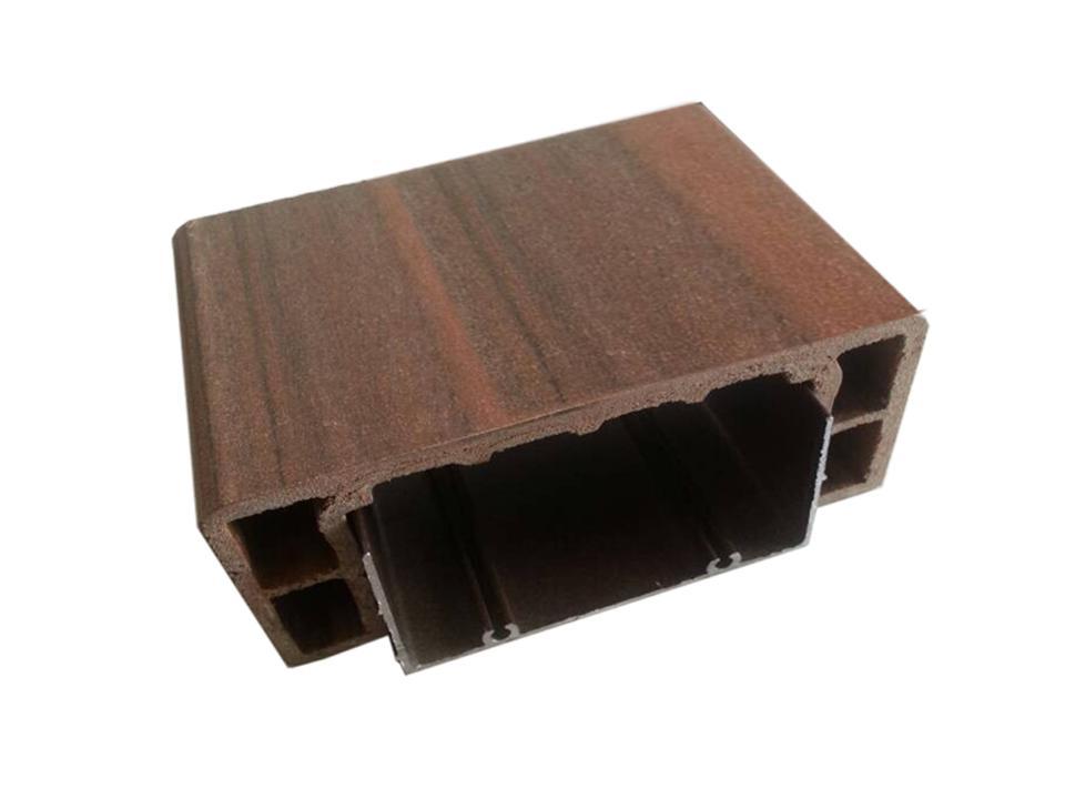 12050铝木单边组合