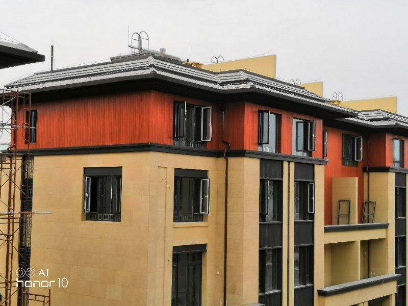 公寓墙板100平面板