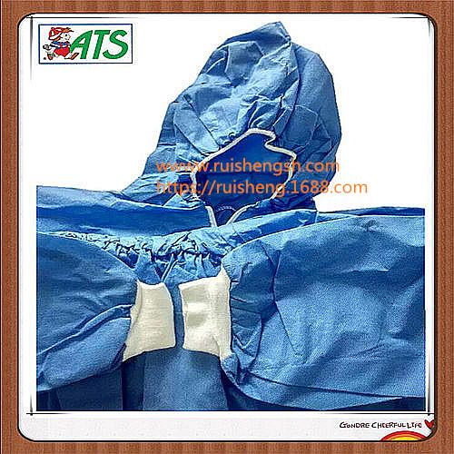SMS防护服
