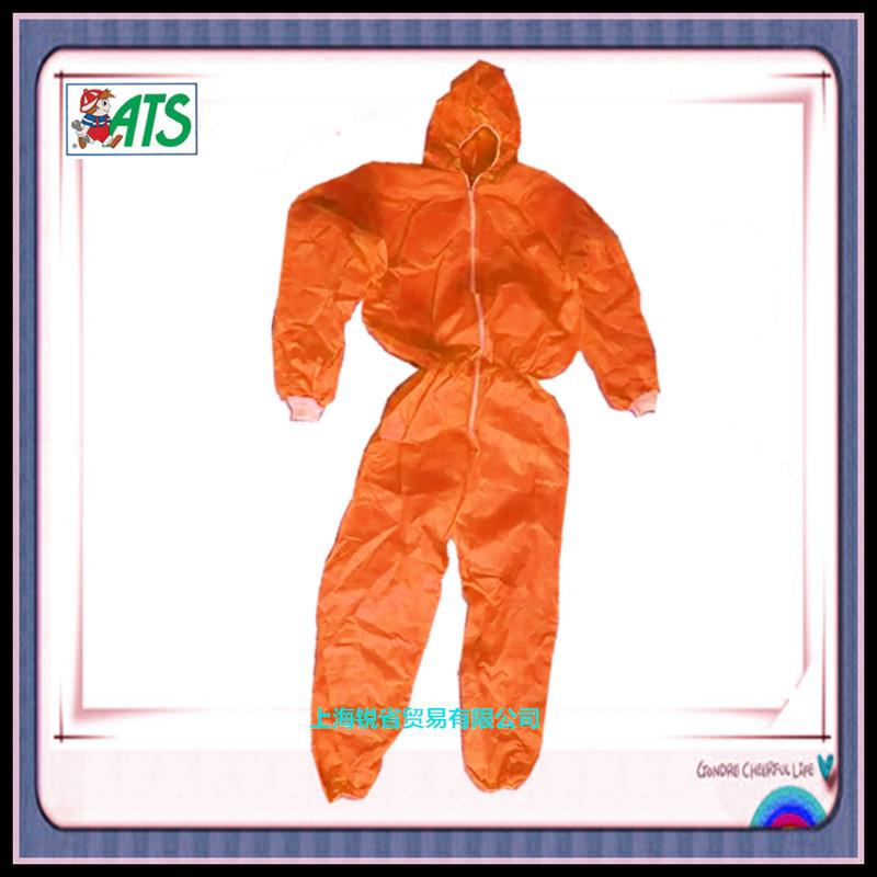 透气膜防护服