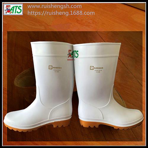 耐油耐酸碱食品雨鞋