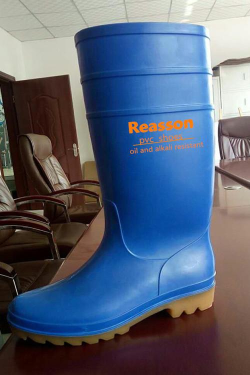 猪场养殖雨鞋