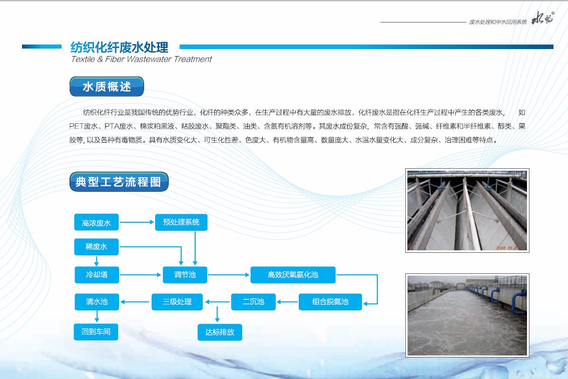 电厂化学水处理系统_废水处理和中水回用系统_苏州水创环保有限公司