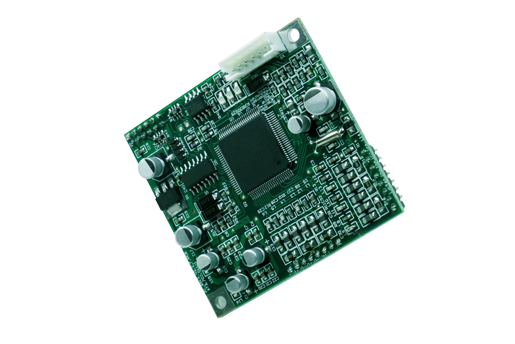 电源控制终端交采模块
