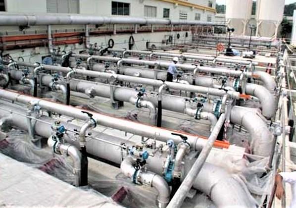 重庆废乳化液处理
