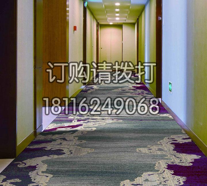 精美酒店过道地毯阿克明-024