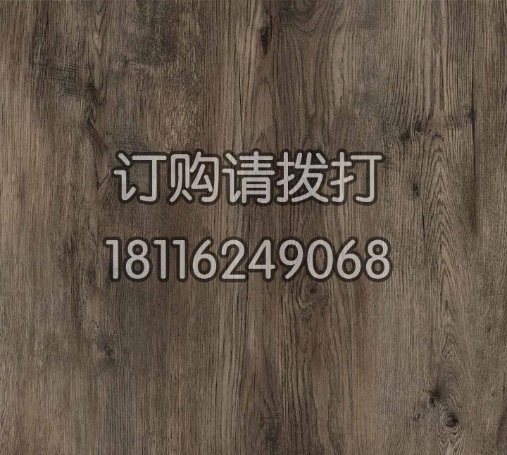 会所创意PVC地板木纹...