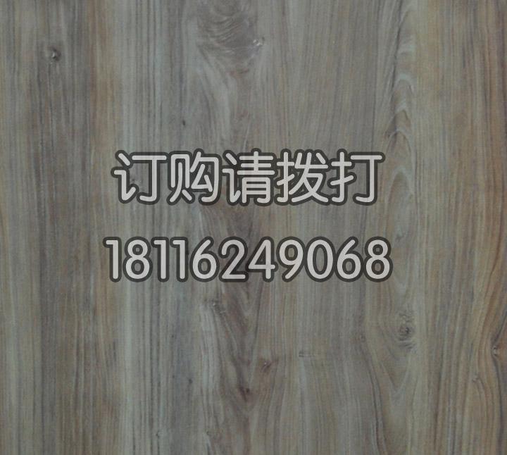 学校教室极尚PVC地板木纹CS3318