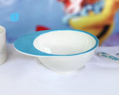 帽子童碗-6104